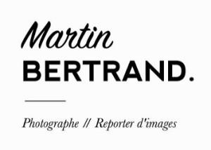 Martin Bertrand_Photographe -Reporter d'images